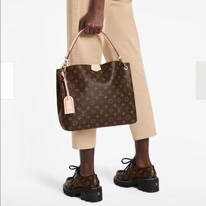 Authentic! Louis Vuitton Graceful PM